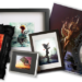 Prints Store - digital art posters and merchandise