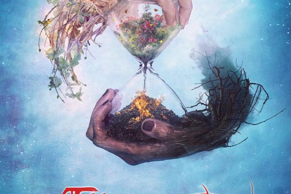 Illuminata poster design 2 by Mario Sanchez Nevado