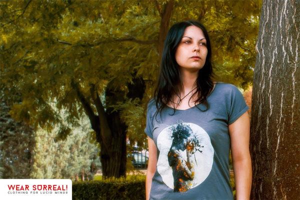 Wear Surreal apparel promo 4