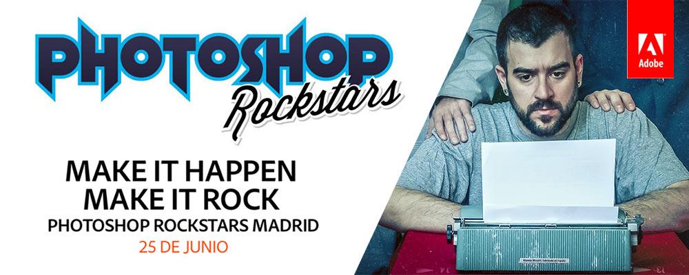 photshop rockstars banner
