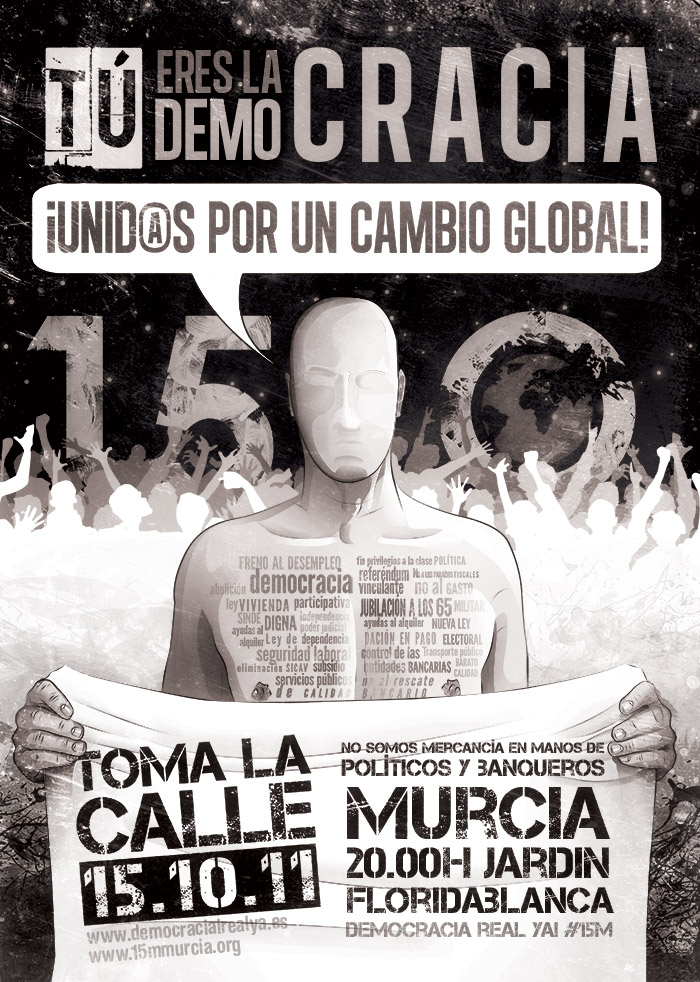 15O World Revolution