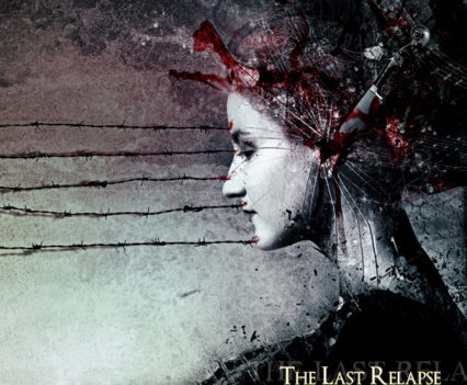 The Last Relapse - Machine CD cover artwork
