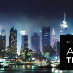 Exhibition in Times Square with Artists Wanted
