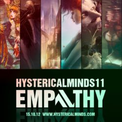 Hysterical Minds: EMPATHY