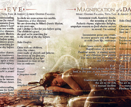ashent - inheritance cd booklet 1