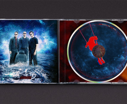 Night in Wales: Doubts and Fears CD