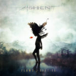 Ashent: Flaws of Elation CD cover artwork by Mario S. Nevado