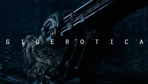 Gigerotica - A documentary about H.R. Giger