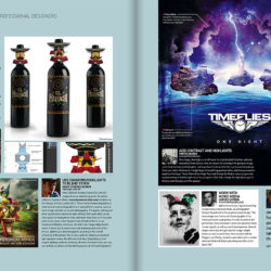 Find some tips on Advanced Photoshop Magazine #112!