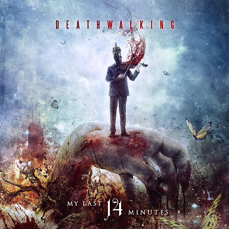 Deathwalking cover artwork