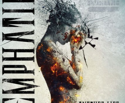 Empathic - Another life CD cover by Mario Nevado