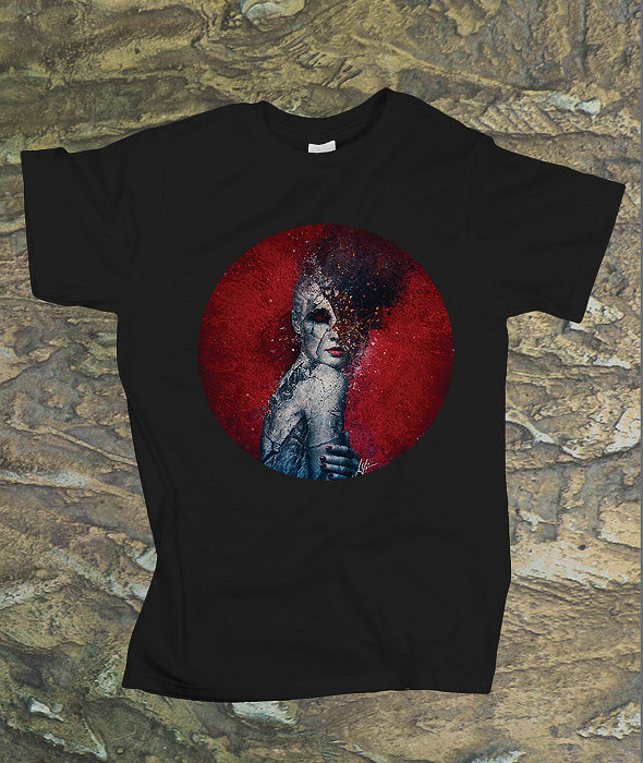 Indifference T-Shirt