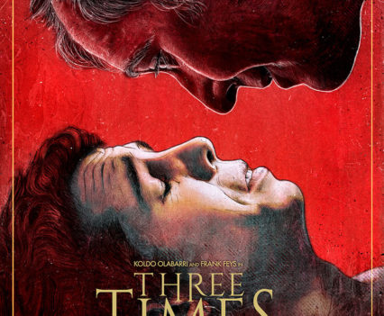 Three Times movie poster