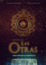 """Las Otras"" – Micro-Theater Branding & Teaser Video"
