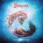 Illuminata CD cover artwork by Mario Sanchez Nevado
