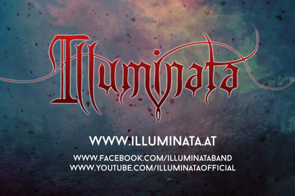 Illuminata sticker design by Mario Sanchez Nevado