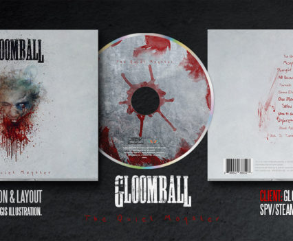 Gloomball Album Presentation