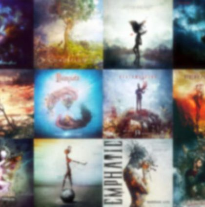 CD Cover Artworks Quick View