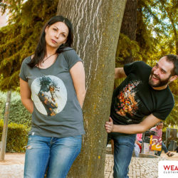 Black Friday: huge discount in Wear Surreal clothing line!