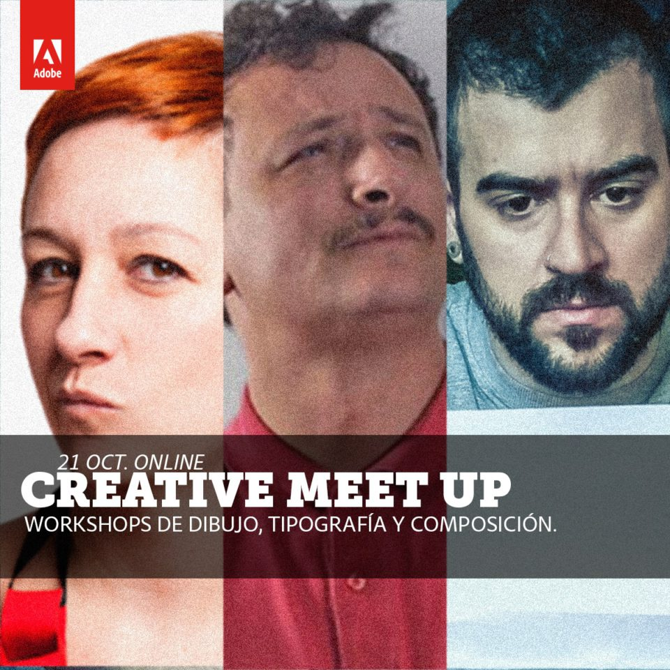 Adobe Creative Meetup