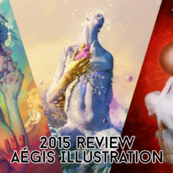 2015: An Illustration Year in Review
