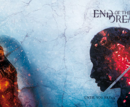 End of the DReam booklet design 0 by Mario Sanchez Nevado