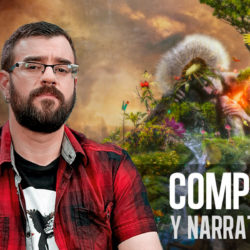 Curso de Composición y Narrativa Visual con Mario Nevado